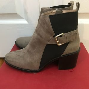 Heels and Boots x 5- Take all for $15